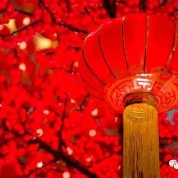 春節風俗禁忌:過年做這10件事會倒霉 (雙語)