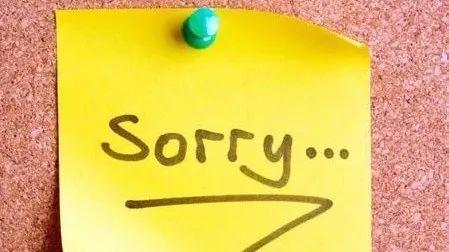 如何判別道歉是真心還是假意  (雙語)