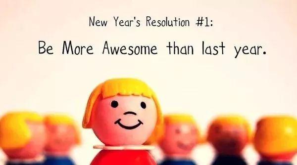 為什么一到新年就要下決心?原來這是個悠久傳統 (雙語)