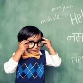 會外語的人大腦反應速度更快  (雙語)