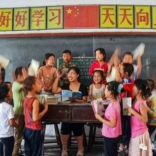 教師節祝福語 (中英文)