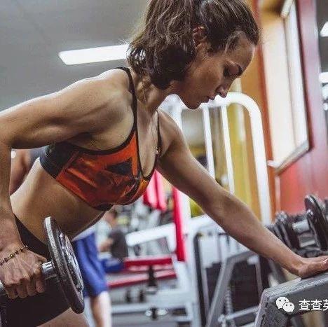 關于健身的11個錯誤觀念 來看看你掉進了幾個坑!(雙語)