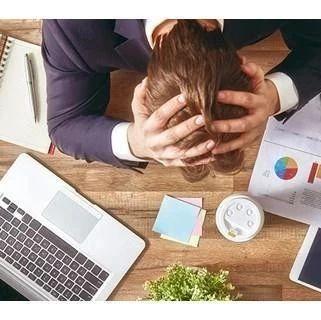 工作壓力再大也不要犧牲假期!(雙語)
