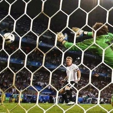 看懂歐洲杯必備英語詞匯!