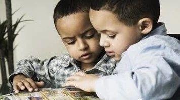 看美國人如何教育孩子的?   (雙語)