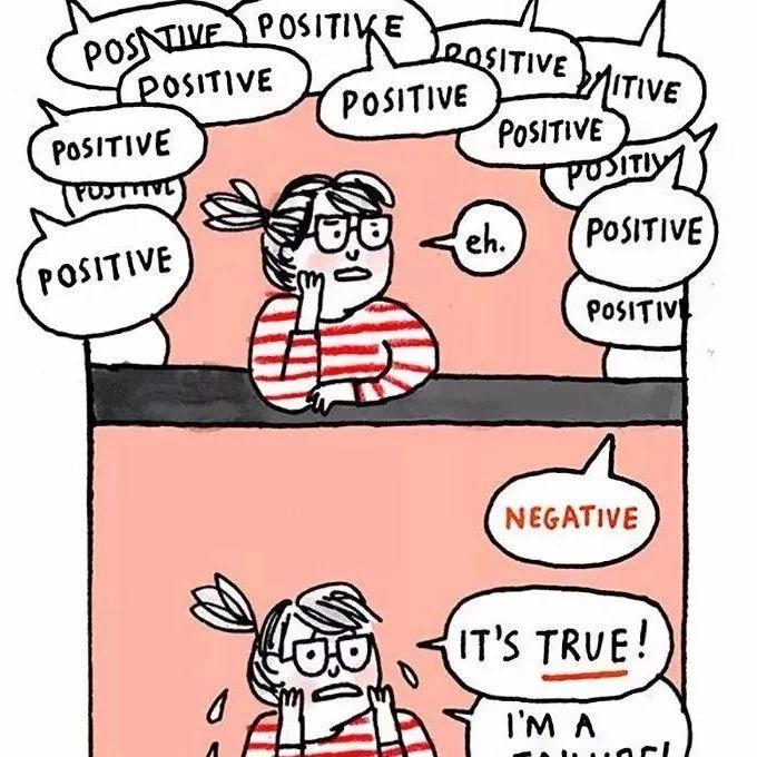 焦慮癥的10大癥狀表現,你有嗎?   (雙語)