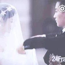 """這個婚禮創意火到了國外,外國網友直呼""""太美太酷""""也想要!(雙語)"""