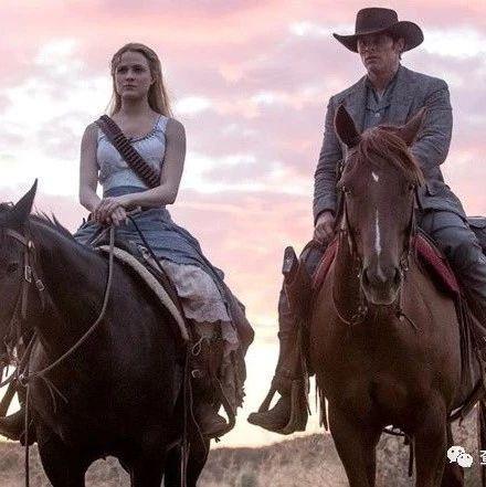 《西部世界》第二季劇透來襲  (雙語)